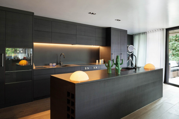 kitchen decorating solutions perth