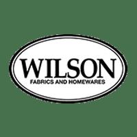 Wilson fabric and homewares
