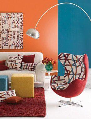 custom furniture and cushions