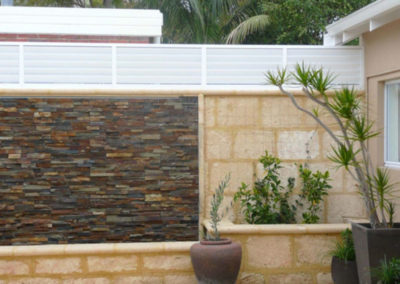 outdoor fence shutters
