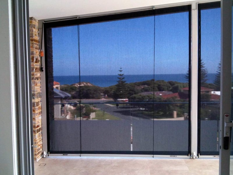 durable perth blinds with great view