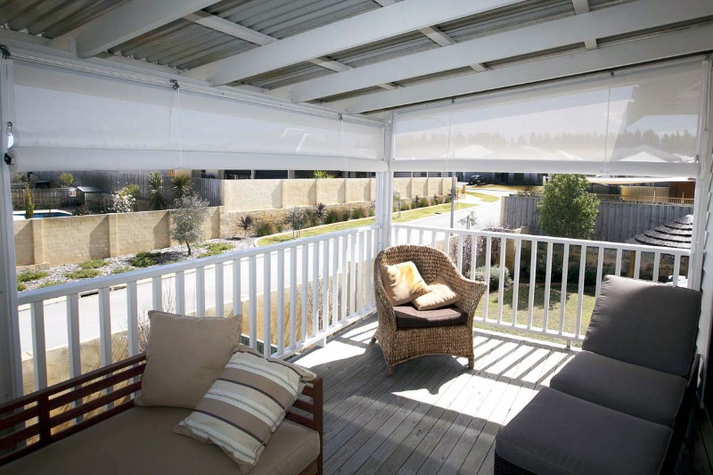 Pulley blinds Perth