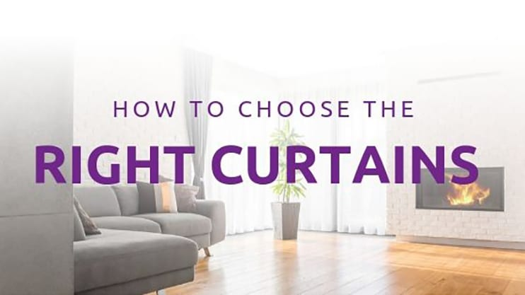 How to Choose the Right Curtains: The Complete Guide
